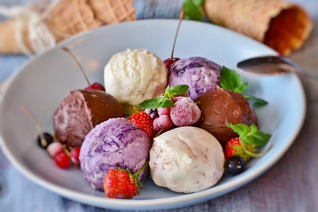 Best Homemade ice cream flavors in your kitchen just heavy cream 2cups