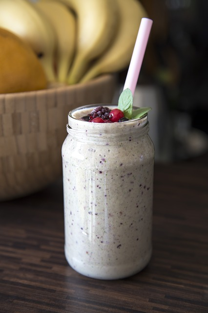 How to make Easy Healthy Flax Seed Smoothie recipes