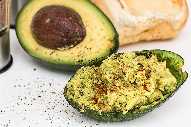 Best spicy avocado toast recipe