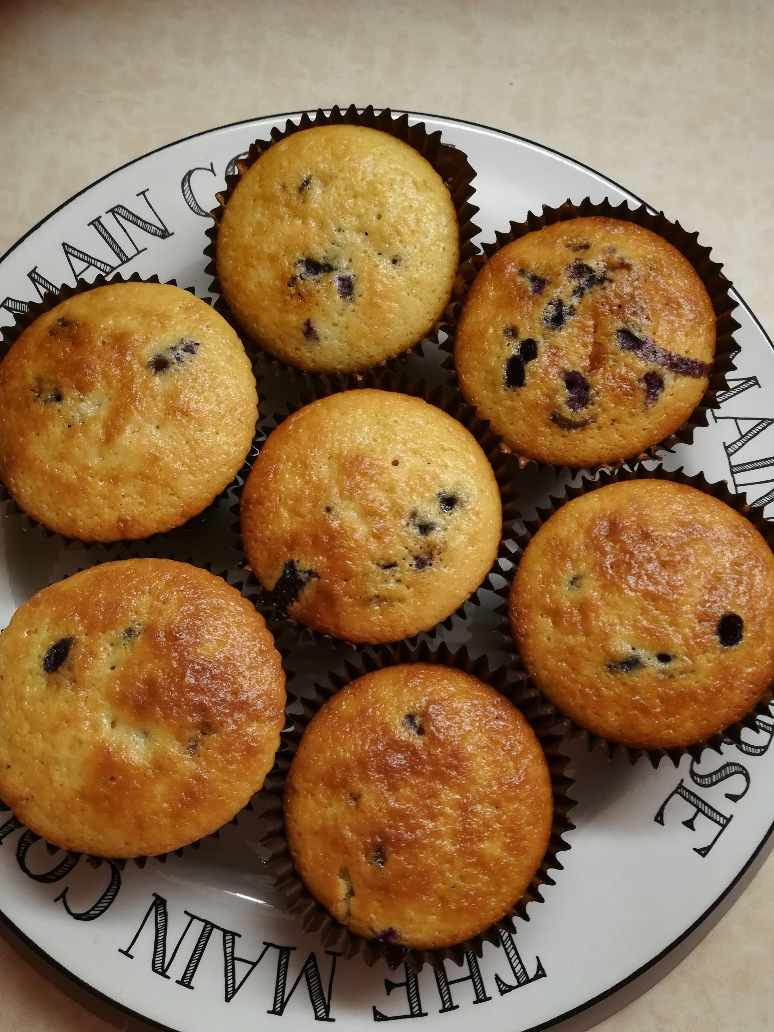 The Best BlueBerry Muffin Recipe - Taste Of Home Recipe