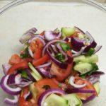 Mixed Greens Salad Recipes