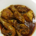 Basic Chicken Curry Recipe Indian