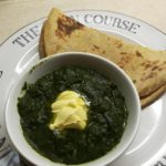 Plain Palak Recipe
