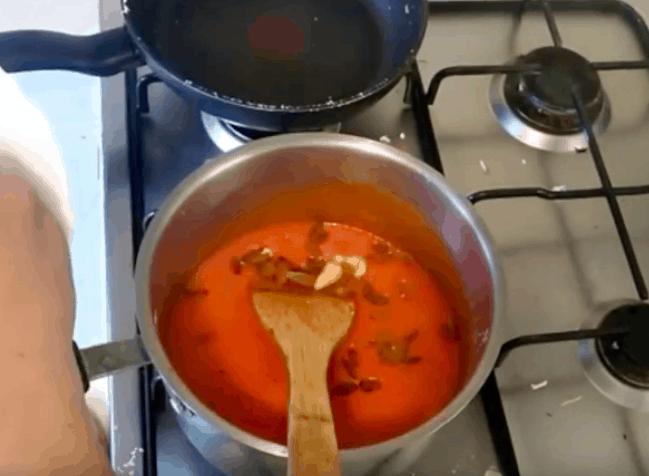 Suji Ka Halwa Recipe