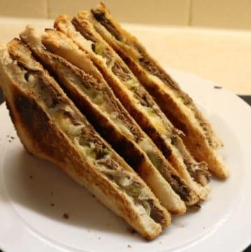 Roast Beef Sandwich Recipe