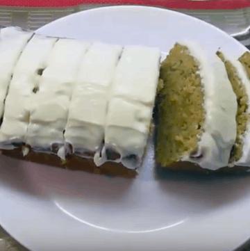 Best Moist Carrot Cake Recipe Ever