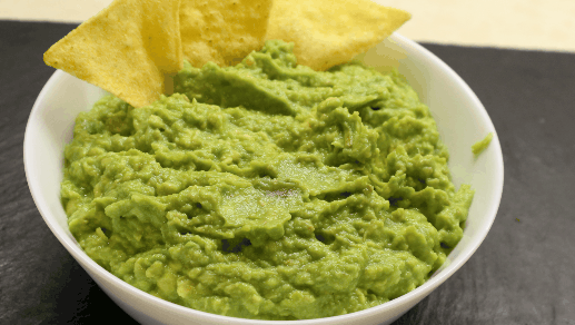 How To Make Avocado Dip For Chips