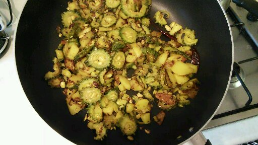How To Cook Bitter Gourd Without Bitter Taste