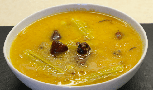 DRUMSTICK CURRY ANDHRA STYLE