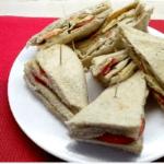 Club Sandwich Recipe With Egg