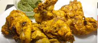 Pakistani Chicken Tikka Marinade Recipe