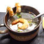 Authentic Thai Lemongrass Soup Recipe